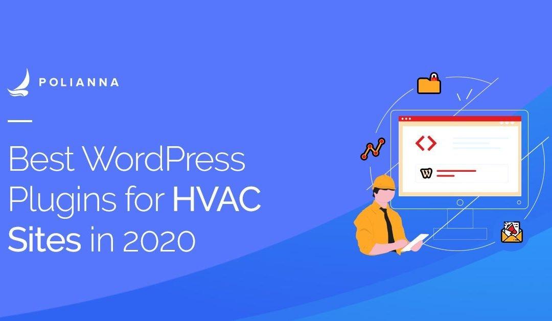 Best WordPress Plugins for HVAC Sites 2020