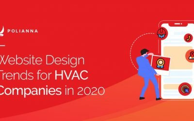 Website Design Trends for HVAC Companies in 2020