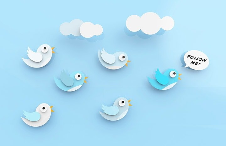 Increase Your Number Of Followers On Twitter
