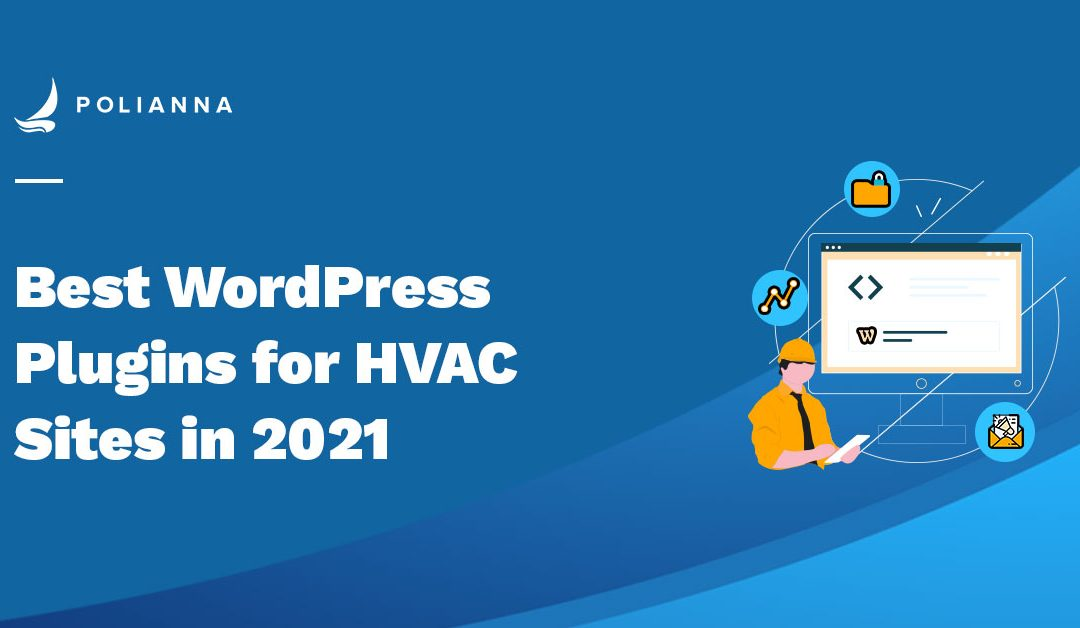 Website Design Trends for HVAC Companies in 2021