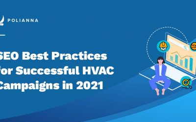 SEO Best Practices for Successful HVAC Campaigns For 2021