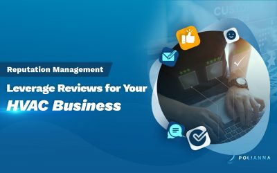 Leverage Reviews for Your HVAC Business